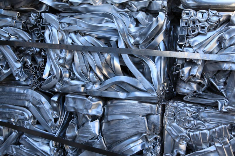 Bluff City Recycling | We Pay Top Dollar For All Types of Metal